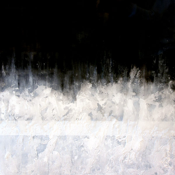 toile abstraction