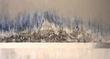 Peintures expressionisme art abstrait haguier fran ois for Artistes peintres connus